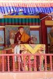 Hemis Monastery, Ladakh, India Stock Photography
