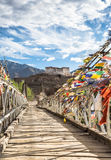Hemis monastery in Ladakh, India Royalty Free Stock Image