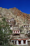 Hemis monastery Royalty Free Stock Photography