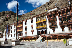 Hemis Monastery, Leh-Ladakh, Jammu and Kashmir, India Royalty Free Stock Photography