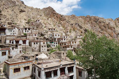 Hemis Monastery,Leh Ladakh. Royalty Free Stock Photo