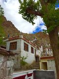 Hemis Monastery Royalty Free Stock Photo