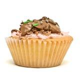 hemlagad muffin Royaltyfri Foto