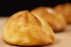 hemlagat bröd Royaltyfria Bilder