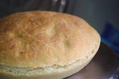 Hemlagat bröd Royaltyfria Foton