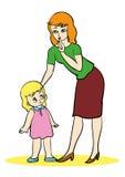 hemlighet Stock Illustrationer