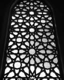hemligt fönster Royaltyfri Fotografi