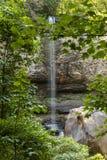 Hemlock Falls Waterfall royalty free stock images