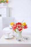 hemmiljö fotografering för bildbyråer