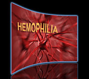 Hemophilia Stock Photography