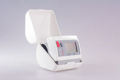 Hemopiezometer do aparelho eletrodoméstico Imagem de Stock Royalty Free
