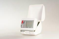 Hemopiezometer do aparelho eletrodoméstico Foto de Stock Royalty Free