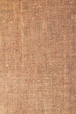 Hemp fabric Royalty Free Stock Images