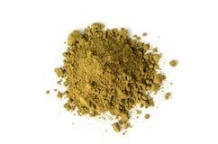 Free Hemp Protein Powder Royalty Free Stock Image - 69151026