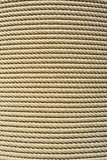Hemp rope Stock Images