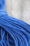Hemp ropes Stock Photos