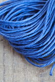 Hemp ropes Royalty Free Stock Photo