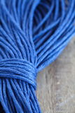 Hemp ropes Royalty Free Stock Images