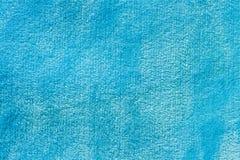 Hemtrevlig microfleecefilt Arkivbild