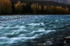 Hemu River Royalty Free Stock Images