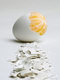 Hen egg Royalty Free Stock Photos