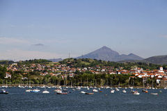 Hendaye Stock Photos