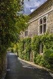 Hendaye, Francia fotografie stock