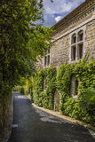 Hendaye, Frankreich stockfotos
