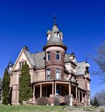 Henderson Castle Imagens de Stock Royalty Free