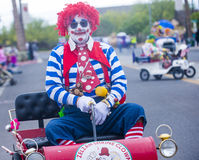 Henderson heritage festival Royalty Free Stock Images