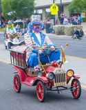 Henderson heritage festival Royalty Free Stock Photography