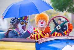 Henderson heritage festival Royalty Free Stock Image