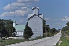 Henderson, Iowa Στοκ Φωτογραφίες