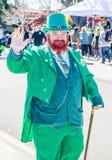 Henderson Saint Patrick parade Stock Images