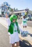 Henderson Saint Patrick parade Royalty Free Stock Photos