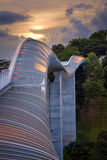Henderson Waves Photo libre de droits