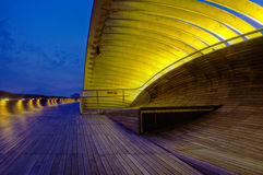 Free Henderson Waves In Singapore Stock Photography - 26867072