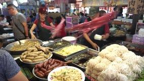 Hengchun karmowy sąd w Tajwan zbiory