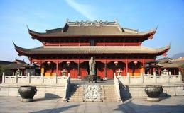 Hengdian movie and Television City,Jinhua,Zhejiang ,China Stock Images