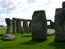 Henge de piedra Imagen de archivo