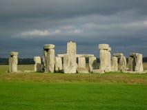 Henge de piedra Fotografía de archivo libre de regalías