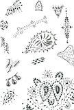 Henna Designs royalty free stock images