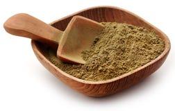 Free Henna Hair Dye Powder Stock Images - 109425584