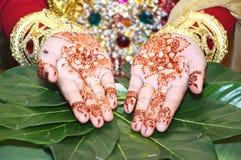 Henna Stock Photos