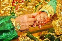 Henna Royalty Free Stock Image