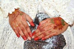 Henna Stock Photography