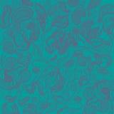 Henna pattern vector Royalty Free Stock Photo