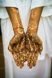 Henna Tattoos immagine stock