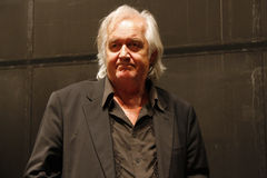 Henning Mankell Royalty Free Stock Photos