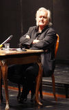 Henning Mankell Stock Photography
